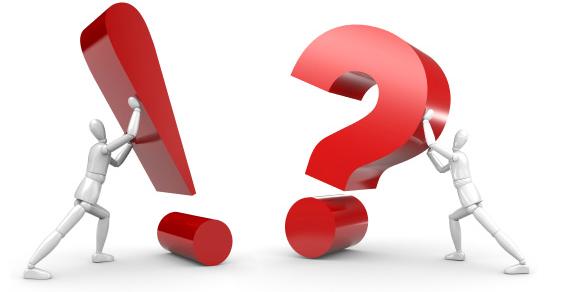 Jautājumi un ierosinājumi | Citāda Pasaule