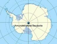 Amundsenskota-Sautpola