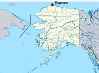 Barrow, Alaska Observatory