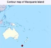 Macquarie Island station