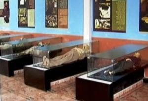Mumijas