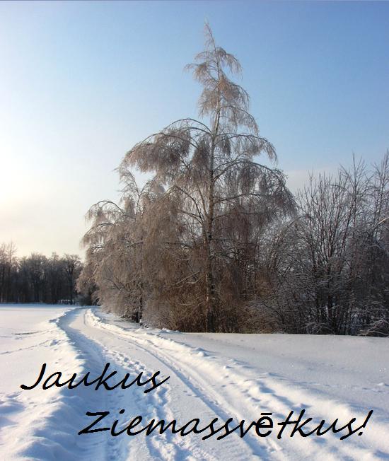 Ziemassvetki