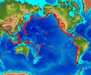 klusa okeana josla